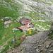 Berghaus Männdlenen 2344 m