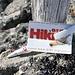 """<b>Un caro saluto a tutti gli amici di Hikr.org dalla Cima 2768 m, sopra la Fuorcla Larain.<br />La perla di saggezza odierna:<br />""""Ogni progresso è dovuto agli scontenti. Le persone contente non desiderano alcun cambiamento.""""<br />Herbert George Wells, 21.9.1866 - 13.8.1946, scrittore britannico.</b>"""