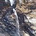 La testa della cascata