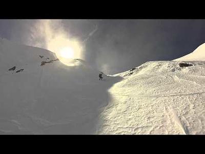 Skialp Piemonte - Val Formazza