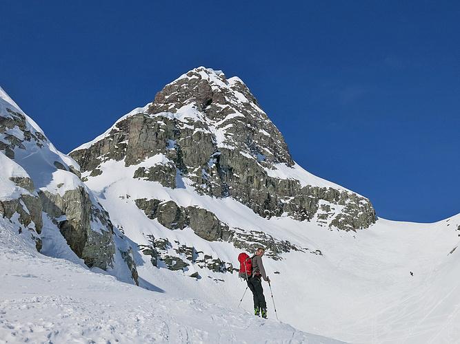 Skitour Chli Chärpf