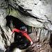 """Grotta dell'Alabastro, luogo tra i più """"leggendari"""" della Valganna."""