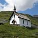 Alpkapelle Belalp