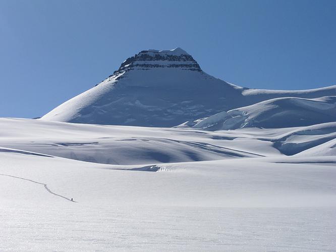 Höchste Berg Dänemarks