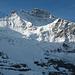 Die Jungfrau 4158m