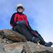 Auf dem Gipfel des Trugberg