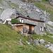 SAC Spannort Hütte
