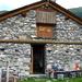 il rifugio La Casera degli alpini
