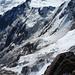 Blick in die höchste Wand der Alpen – Monte Rosa Ostwand