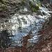 Curiosità geologiche messe a nudo dall'acqua