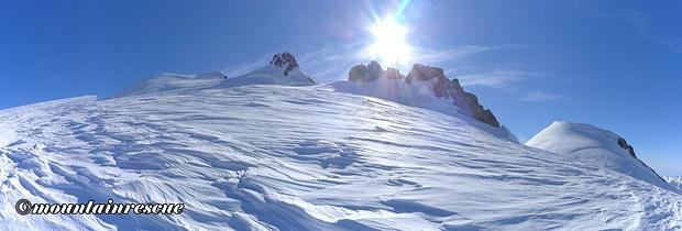 Die heutigen Berge