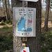 Umleitung - Die beschert einem auf dem HW1 ein paar Zusatzkilometer.