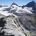 Am Gipfel des Huetstöckli mit Düssi und Cambrialas