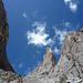 Himmlische Dolomiten I