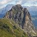 Die Tschaggunser Mittagspitze (2.168m)