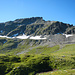 Die (mittlere) Sarotlaspitze (2.563m) ist zugleich die Höchste.