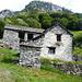 Monte di Dentro - paradiesische Anhöhe mit gut unterhaltenen Häusern
