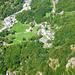 Aufstieg von Cogliata nach Monte di Dentro - Fontana mit dem Baloi
