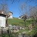die Monti di Nava auf rund 800 m sind erreicht