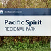 Pacific Spirit National Park