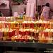 Mercat de la Boqueria (mercato coperto di generi alimentari, coloratissimo!)