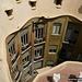 La Pedrera o Casa Milà (Patrimonio UNESCO, Arch. Antoni Gaudí)