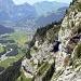 Blick vom Jägerband Richtung Engelberg