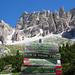 Willkommen in den Dolomiten