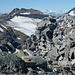 Gipfel Zapporthorn