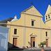 Die Kirche San Vicenzo