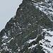 Rimpfischhorn Südwand vom Adlerpass aus