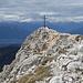 Gipfelgrat des Weisshorns