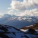 Zoom Richtung Stubaier Alpen
