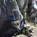 Bocchetta di Agnon / Bocchetta di Cama 2270m