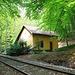 Wärterhaus 130 - 130 let Moldavská horská dráha