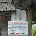 Aaah ....Die Bocksbergalpe !!!