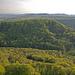 Blick vom Geissberg nach Westen