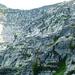 Hinterer Talkessel des Val Marcri - oben Pian Tasin