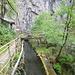 Canyon di Campione