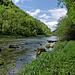 Flussromantik pur