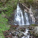noch ein schöner Wasserfall entlang des Wegs