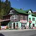 In Petzer (Pec pod Sněžkou) - Bevor es wieder zurück nach Hause geht, ist in jedem Fall noch der Besuch eines der zahlreichen Restaurants zu empfehlen ...