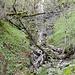 Verstecktes Wasserfallerl