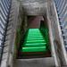 spektakuläre Treppe