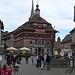 schönes Rathaus