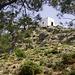 Die kleine, leider nicht in Schuss gehaltene Kirche Agios Nikolaos.
