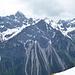 Das Lechquellengebirge gönnt sich auch mal freie Sicht.