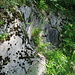 Spuren der Eiszeit - hier zu sehen
