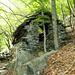 Hütte von Cadinc - langsamer Zerfall