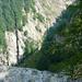 Zwischen Launc und Chient - Tiefblick in den Oglie-Graben